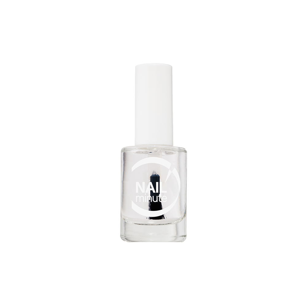 Vernis Top Coat NAIL'minute...