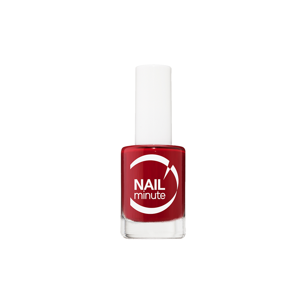 Vernis Bordeaux NAIL'minute...