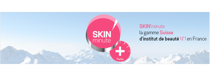 Déodorants - Body'minute